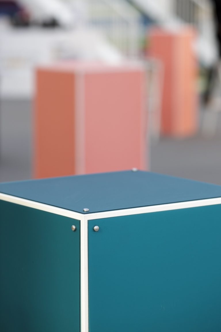 100% Design at Olympia, London. 25/09/2015...Photograph by Sam Frost...©2015…www.samfrostphotos.com...