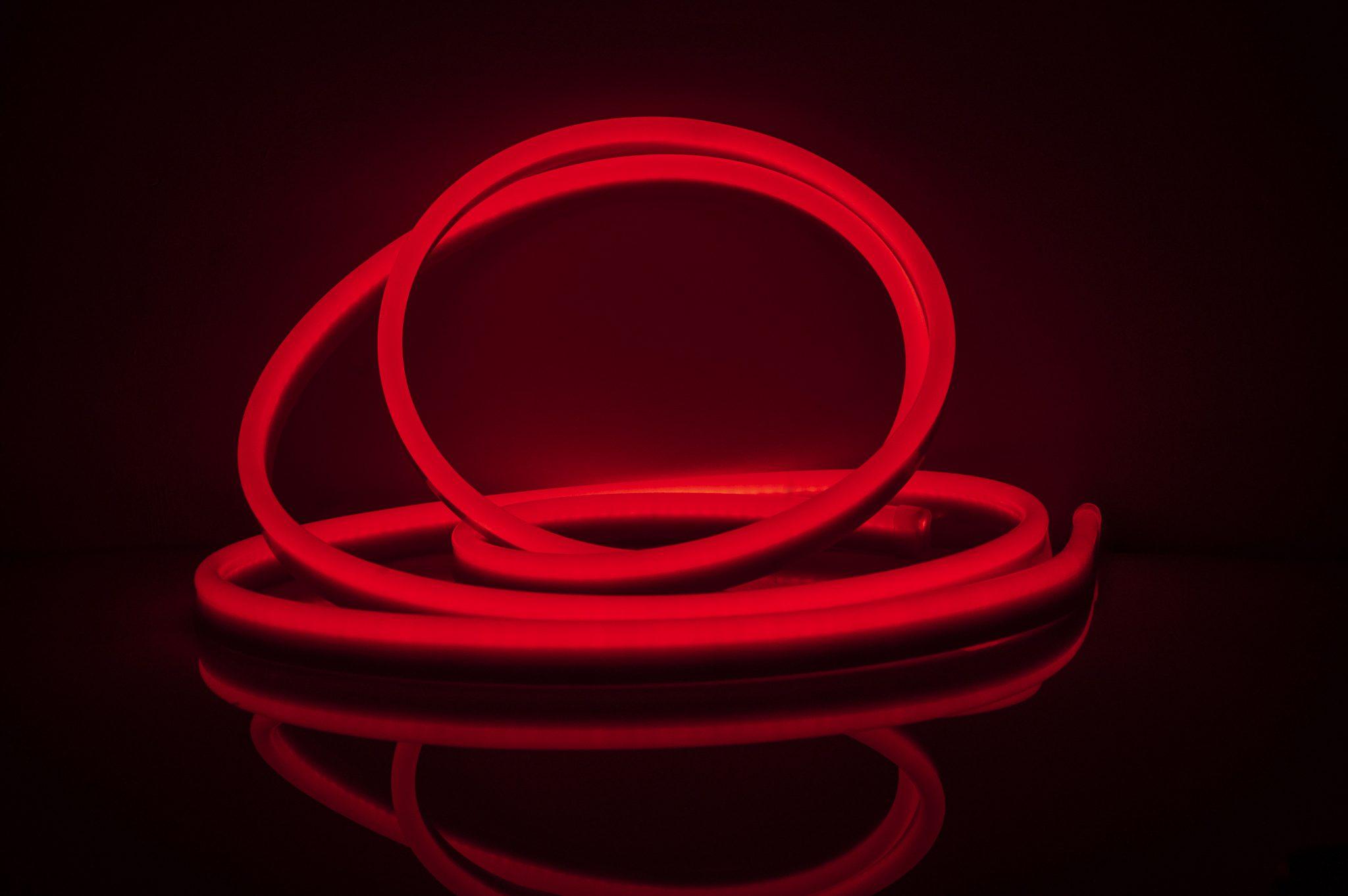Neon10 1225 RT Red